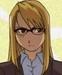 riza - riza-hawkeye-anime-manga icon