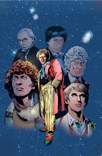 the classic doctors.