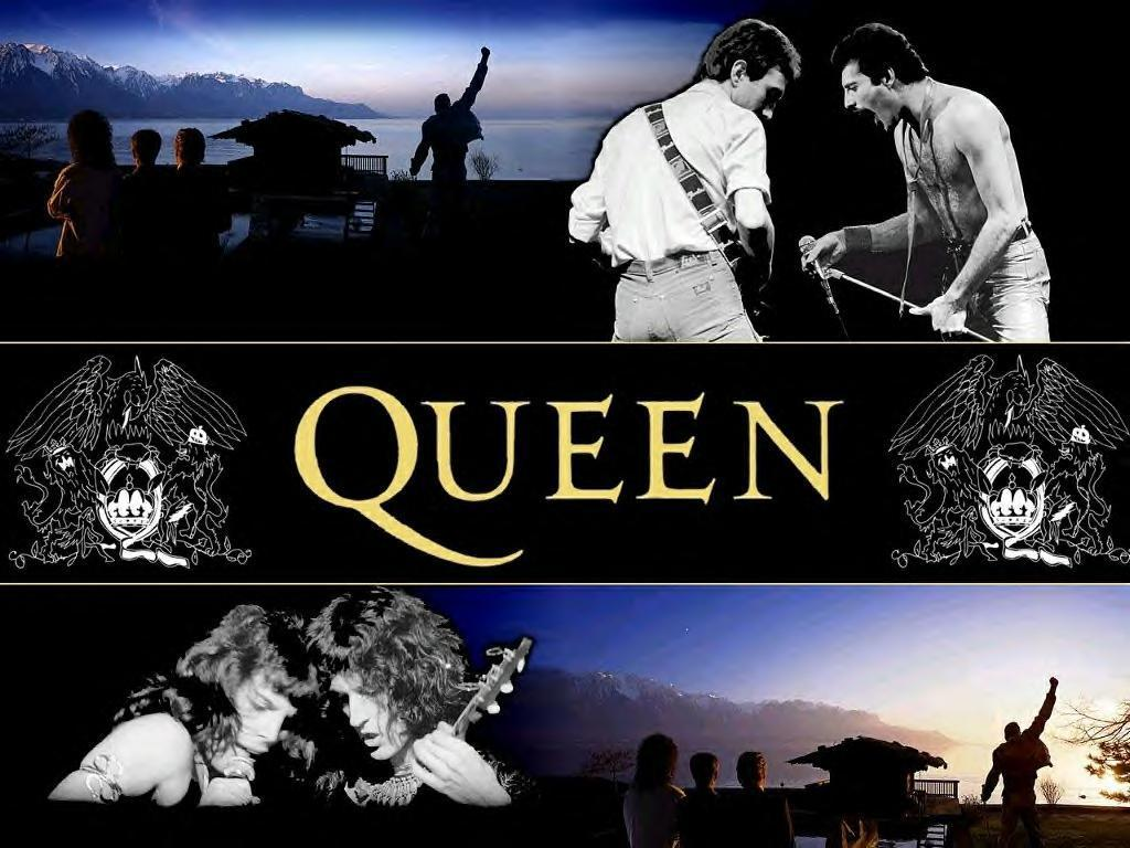 Queen Images Wallpaper Hd Wallpaper And Background Photos 19597826