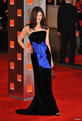 2011 BAFTA Awards