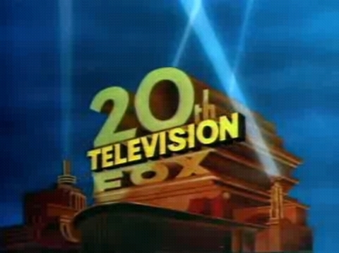 20th Century raposa televisão (1988, B)