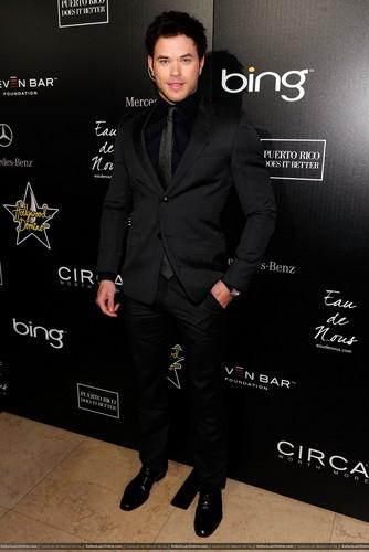 4th Annual Hollywood Domino Gala - 24 Feb 2011