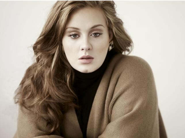 Adele - Picture Gallery