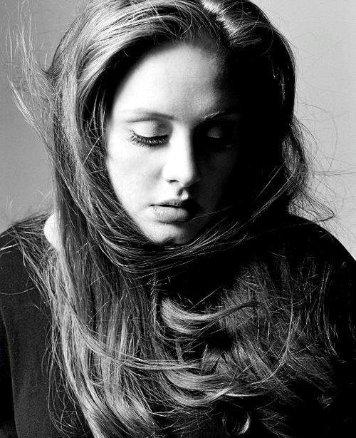 ADELE - ADELE Photo (19664030) - Fanpop