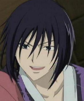 Akito Sohma - Fruits Basket Image (19600110) - Fanpop