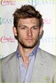 Alex Pettyfer: 'Beastly' Home Fire! - alex-pettyfer photo