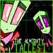 Almighty Tallest - invader-zim icon