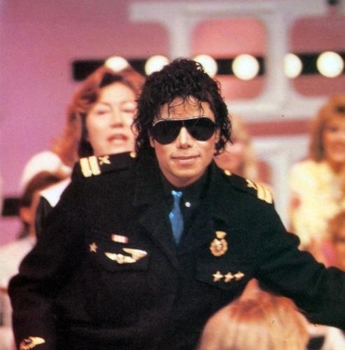 Amazing MJ