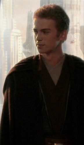 Anakin Skywalker fond d'écran possibly with a business suit and a well dressed person called Anakin Skywalker