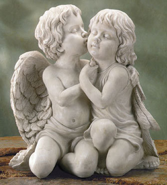 Cute Angels - angels Photo
