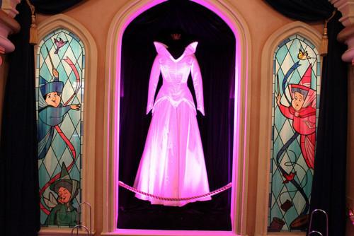 Auroras Dress
