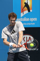 Australian Open 2011 - andy-murray photo