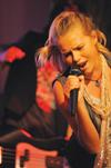 BELLA SINGS