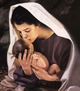 Baby 耶稣