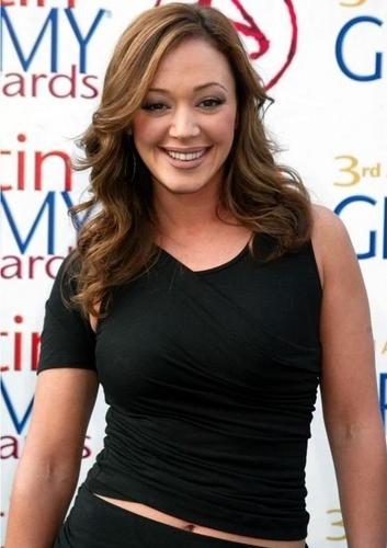 Beautiful Leah!