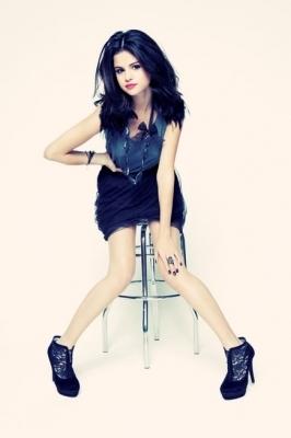 Beautiful Selena