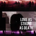 Being Human (Annie + Mitchell) Love As Strong As Death (VampGhost = True Love) 100% Real :) x