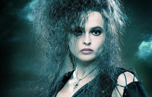 Bellatrix Lestrange hình nền probably containing a portrait titled Bellatrix Lestrange EPICNESS!