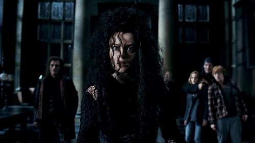 Bellatrix Lestrange Epicness