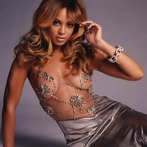 Beyonce wallpaper possibly containing attractiveness and a lingerie entitled Beyonce