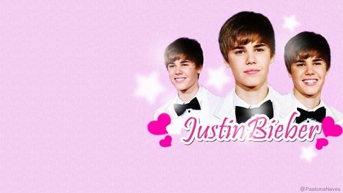 Bieber Wallpaper