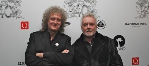 Brian,Roger