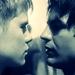 Brian and Justin