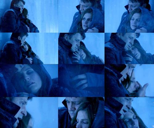 Castle&Beckett 3x17