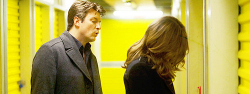 kastil, castle & Beckett