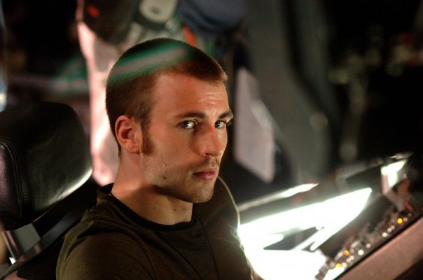 Which Chris Evans Movi...