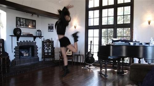 Christina Leaps