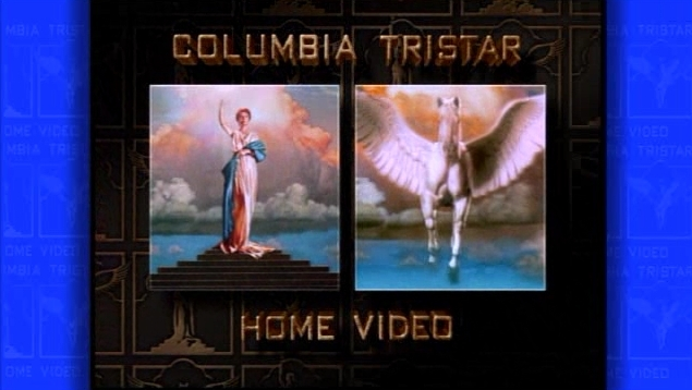 Columbia Tristar Accueil Video 1996 Widescreen Sony Pictures Entertainment Photo 19662371 Fanpop
