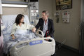 Cuddy as patient - huddy photo