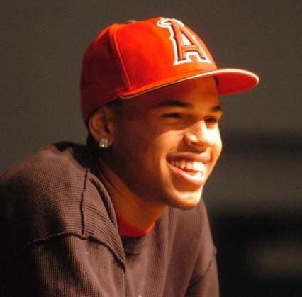 Chris Brown images Cute smile, lolz wallpaper and ...