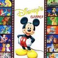 迪士尼 图片