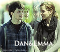 Dan&Emma - daniel-radcliffe-and-emma-watson photo