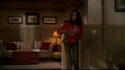 Desperate Housewives Susan Mayer Living Room