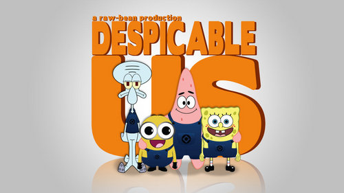 Despicable Us