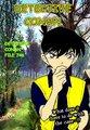 Det. Conan Manga