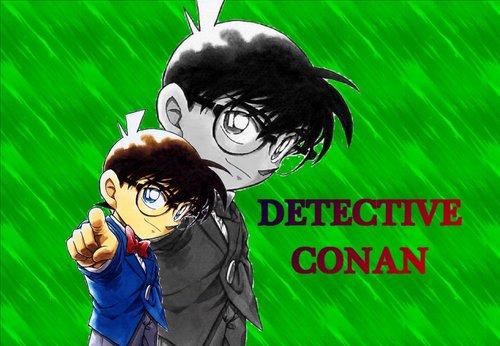 Thám tử lừng danh Conan