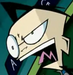 Dib - invader-zim icon