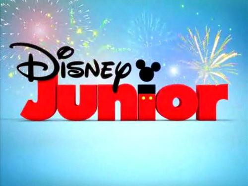 disney Junior Originals
