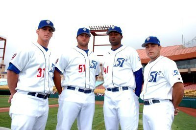 Dodger Prospects back in the ngày