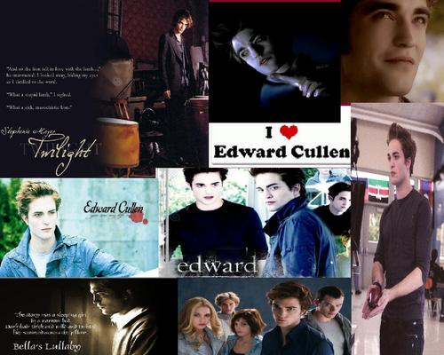 Edwarde Cullen
