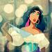 Esmeralda - disney-role-play icon
