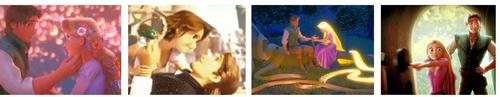 Eugene&Rapunzel