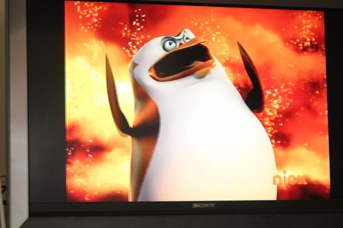 Evil Skipper!! Muahahahaha!! XD