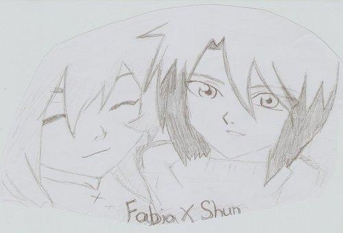 FabiaxShun