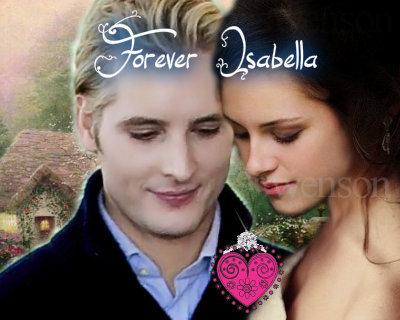 Forever Isabella