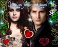 Forever and beyond Isabella - bella-and-carlisle fan art